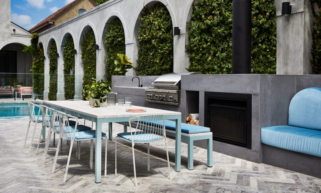 Designer Outdoor Furniture Testimonials