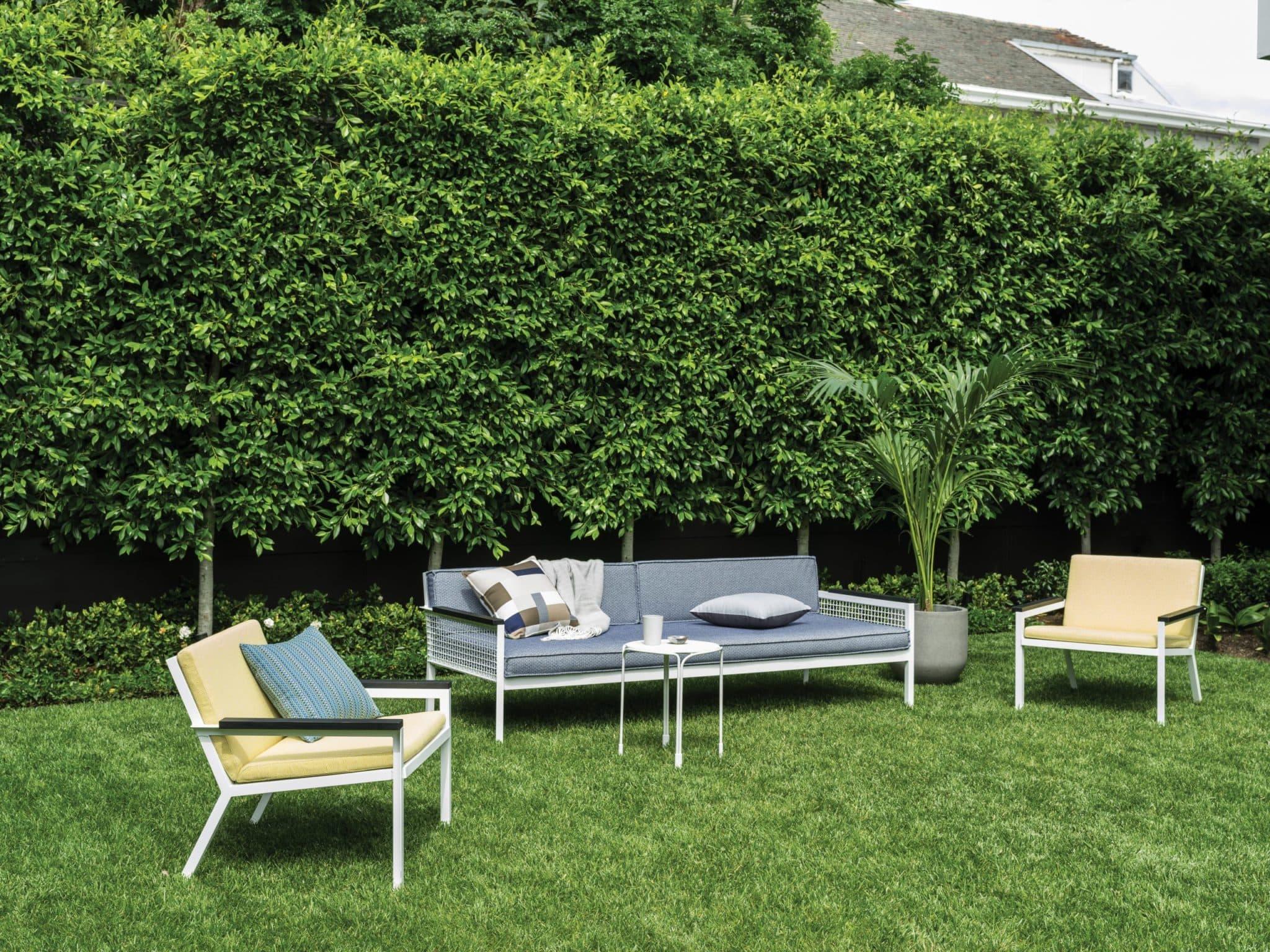 Premium Outdoor Lounge Chair